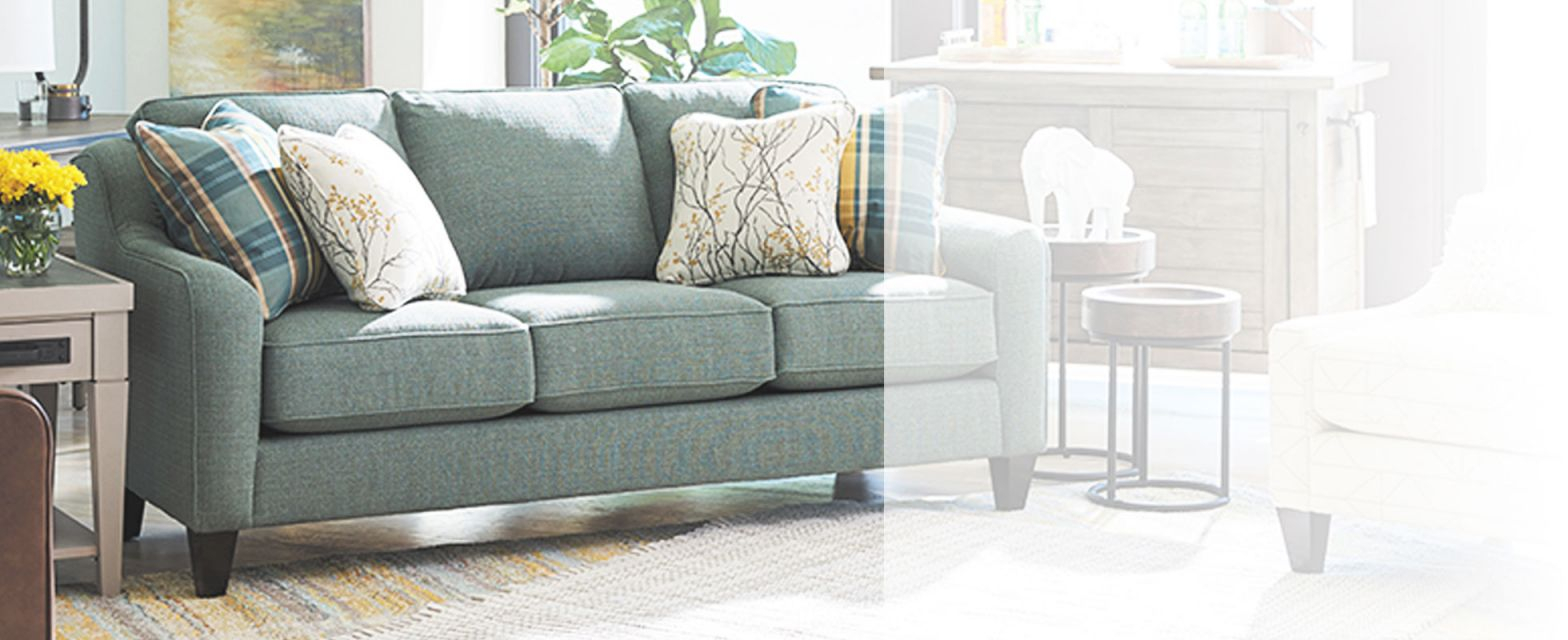 Comfortable & Casual Furniture | La-Z-Boy for Casual Living Room Furniture