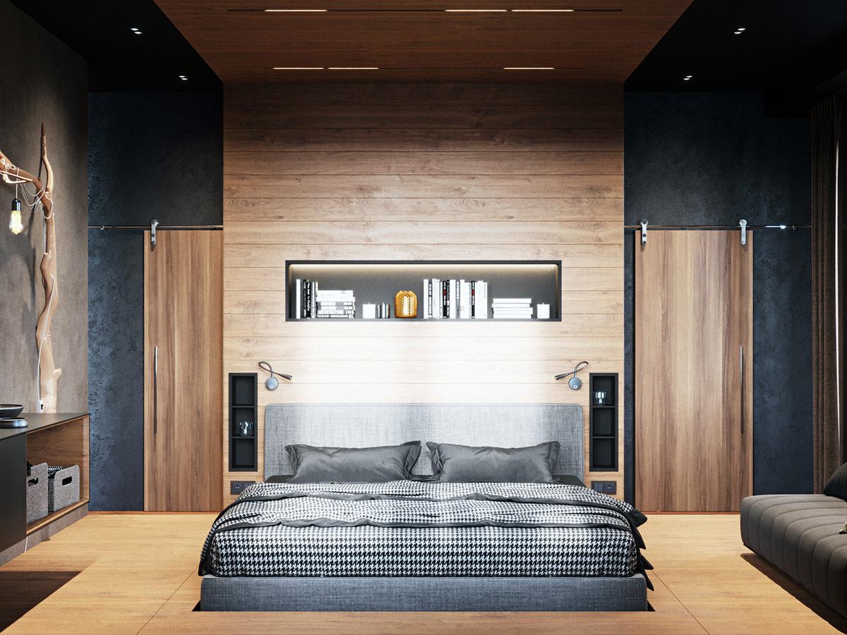 cool-master-bedroom