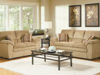Corduroy Fabric Casual Living Room 502421 Camel with Luxury Casual Living Room Furniture