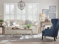 Cottage Living Room – Living Room – The Home Depot throughout Cottage Living Room Furniture