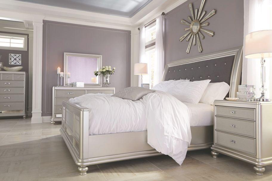 Creative Master Bedroom Ideas | Ashley Home pertaining to Bedroom Set Ideas