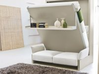 Creative Space Saving Furniture Designs For Small Homes inside Elegant Space Saving Living Room Furniture