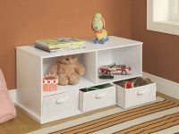 Creative Toy Storage Ideas For Living Room 34 – Roundecor intended for Living Room Toy Storage Ideas