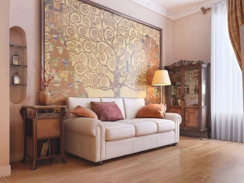 Cute Large Wall Decor Ideas For Living Room : Large Wall with regard to Large Wall Decor Ideas For Living Room
