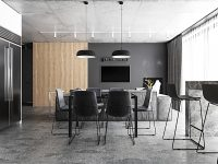 dark-grey-dining-chairs