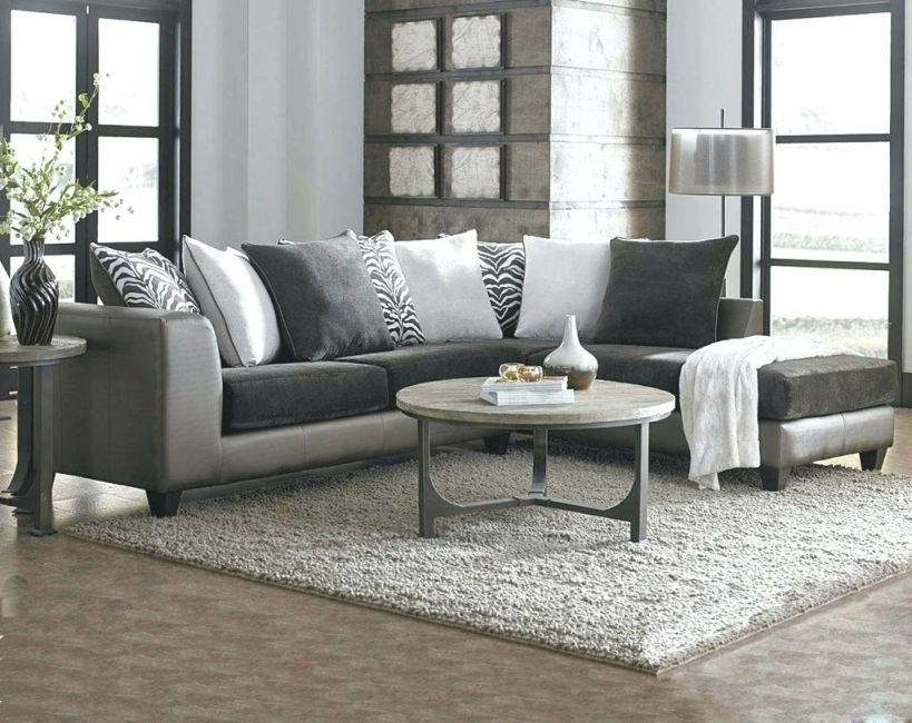 Dark Grey Sectional Decor Couches Living Room Ideas Regarding Grey Sectional Living Room Ideas Awesome Decors