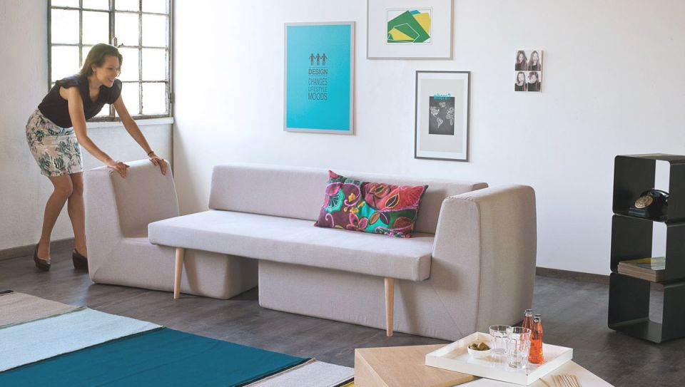 Dawson And Clinton Customizable, Space Saving And Smart with regard to Elegant Space Saving Living Room Furniture