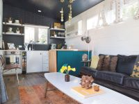 Decorating Small Spaces: 7 Outdated Rules You Can Break intended for Awesome Small Space Living Room Furniture