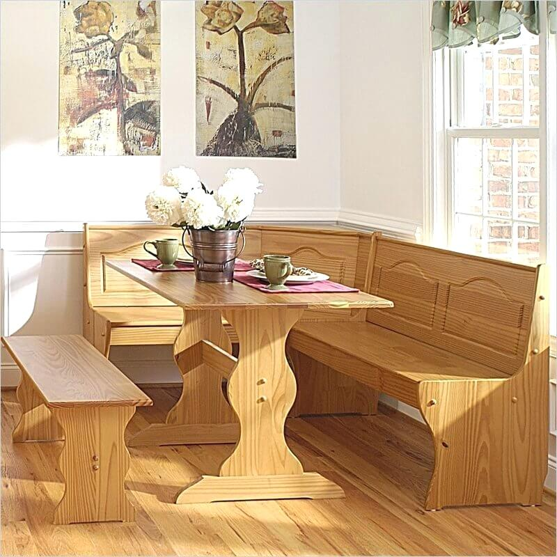 dining-nook-furniture-all-wood-bench-hack-small-tables