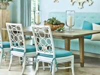 Dining Room Seating Ideas | Seaside Design | Coastal Living with Coastal Living Room Ideas