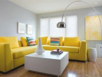 Drop Dead Gorgeous Navy White And Grey Living Room Rooms within Yellow Living Room Furniture