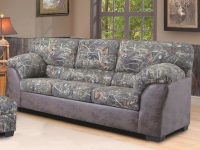 Duck Commander Sofa In Camouflage Fabric – The Duck with regard to Camo Living Room Furniture