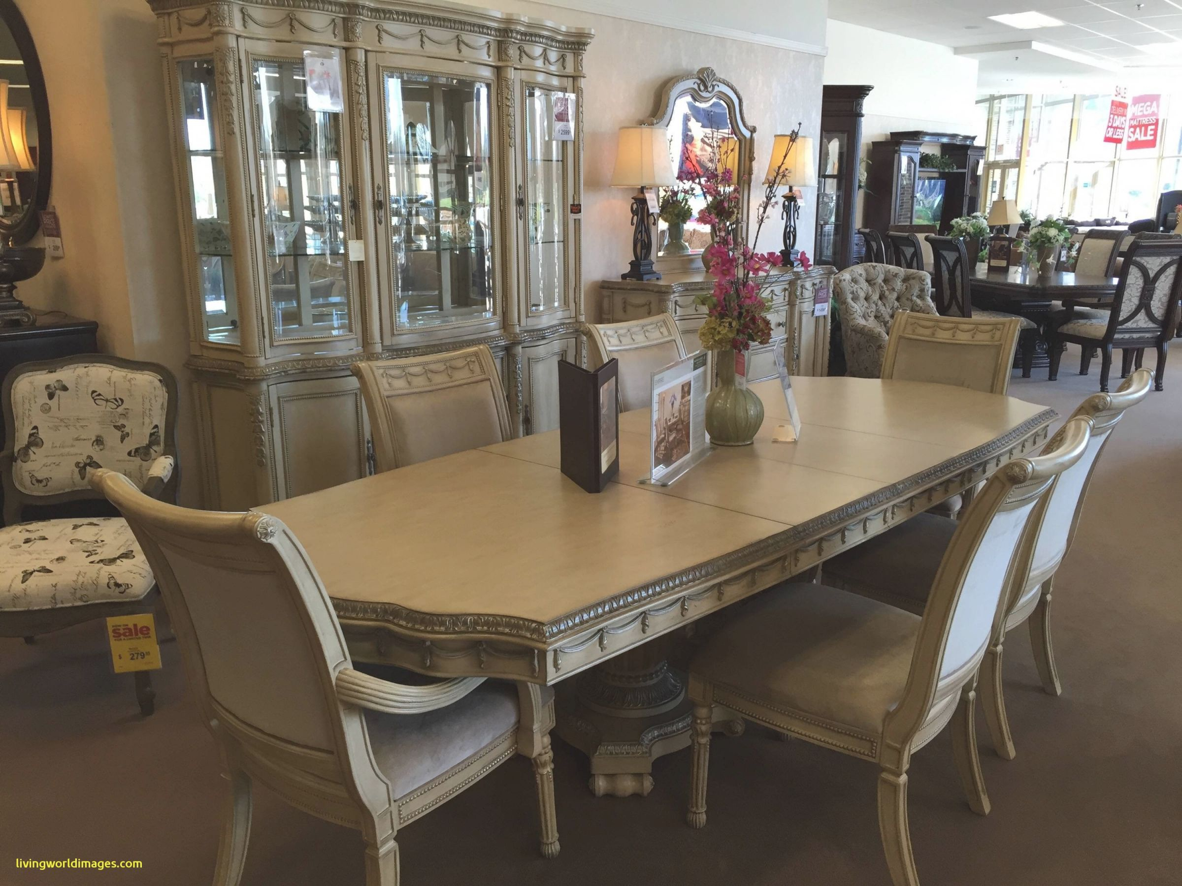 Elegant Along With Beautiful Raymour & Flanigan Dining ...