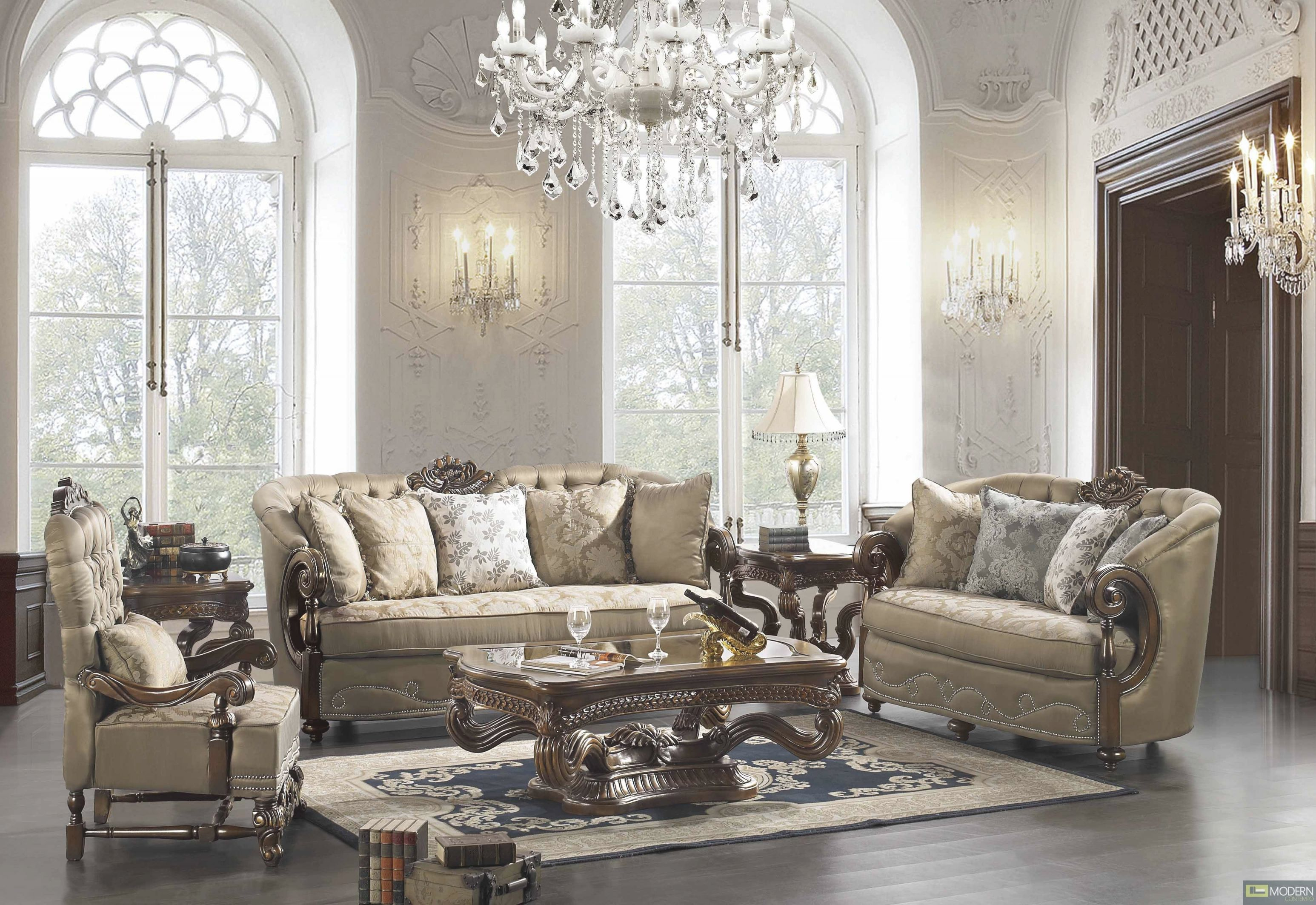 Elegant Traditional Formal Living Room Furniture Collection throughout Lovely Formal Living Room Furniture