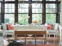 Escape-Coastal Living Home Collection Cottage Dining Table in Awesome Cottage Living Room Furniture