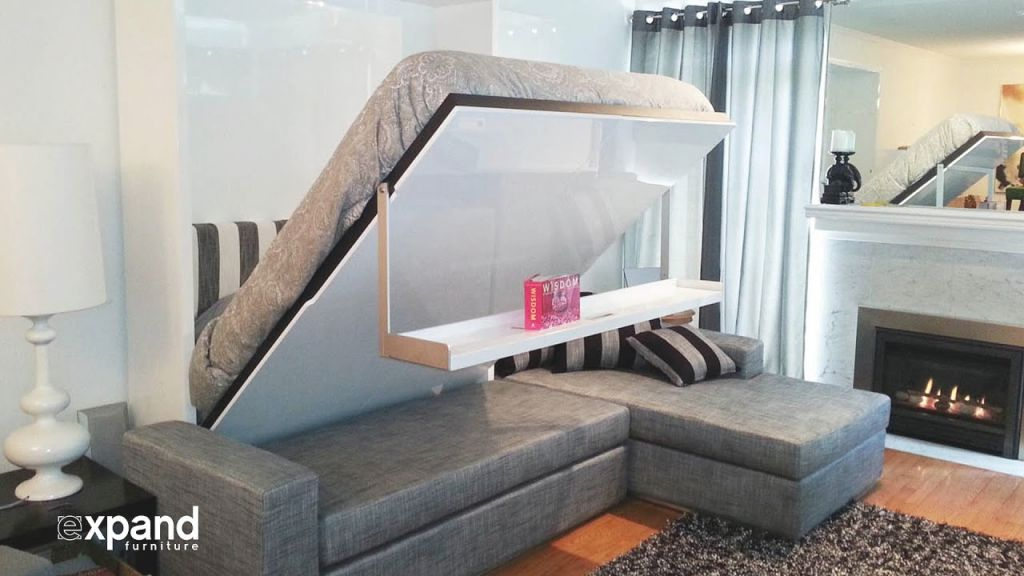 Expand Furniture Space Saving Ideas with Space Saving Living Room Furniture