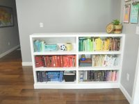 Family-Friendly Design – Toddler Toy Storage Tips – Loving Here in Living Room Toy Storage Ideas