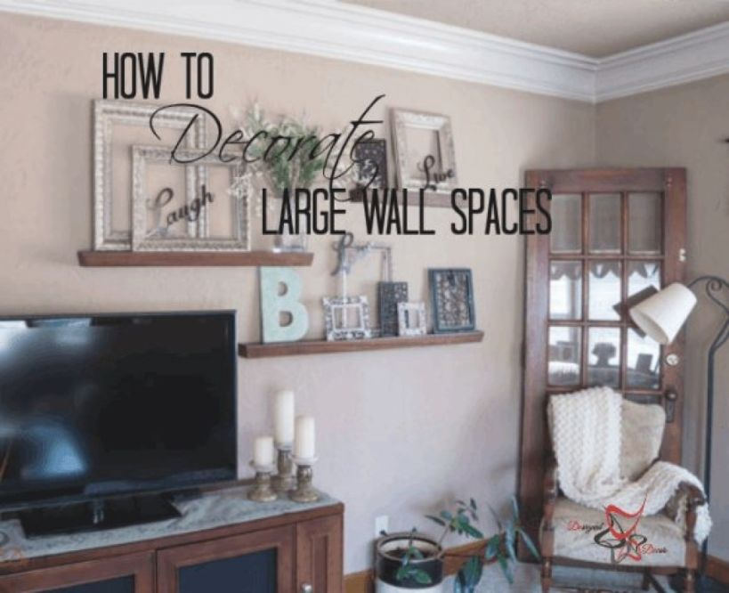 family room wall decorating ideas large family room wall inside awesome wall decor ideas for living room