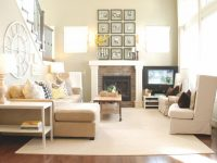 French Country Cottage Living Room With Regard To Fresh for Awesome Cottage Living Room Furniture