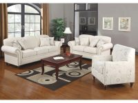 French Traditional Design Living Room Sofa Collection With Nailhead Trim for New Traditional Living Room Furniture