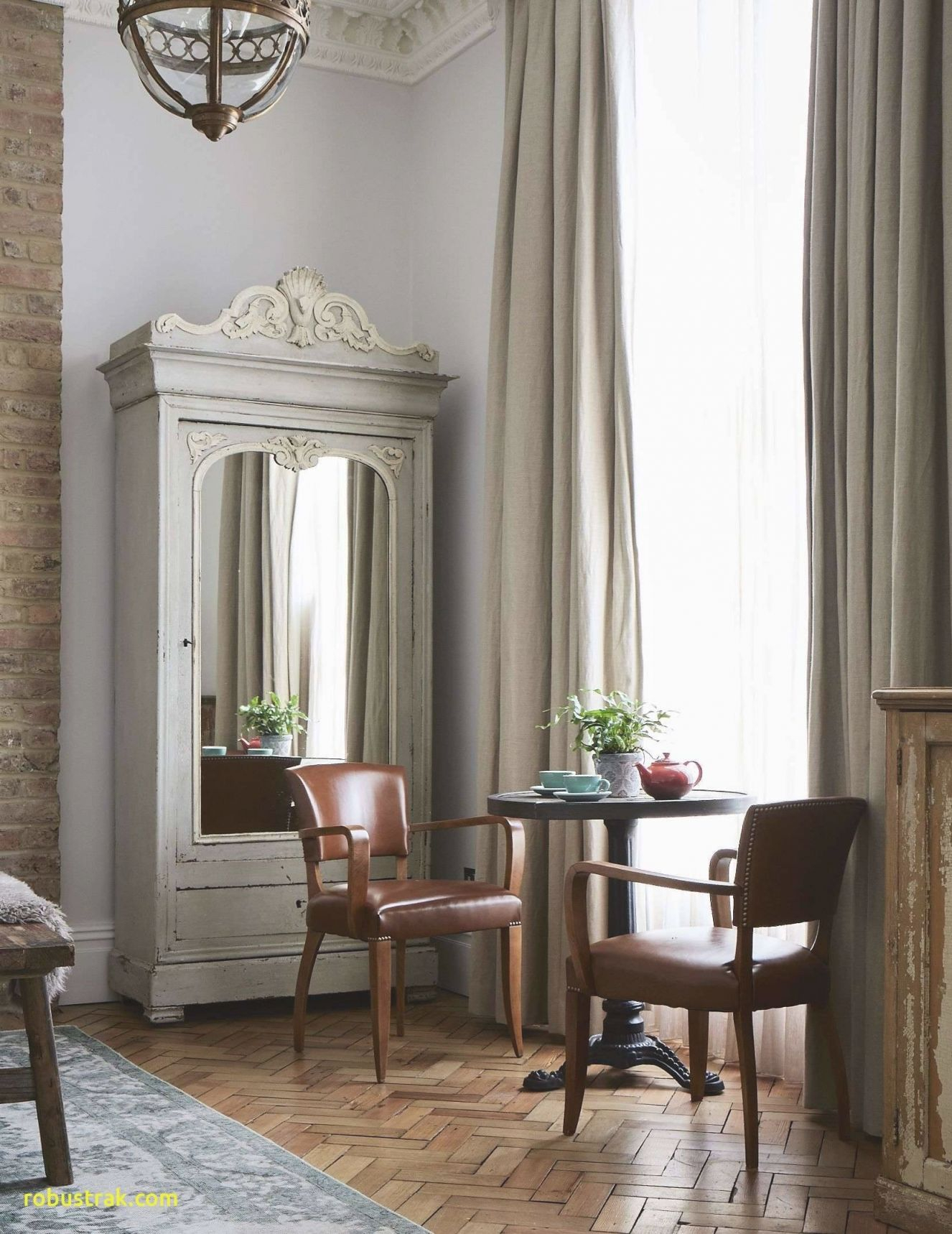 French Vintage Decor Home Inspirational Country Living Room