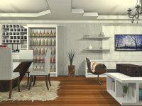 Fresh Living Room Bar Ideas Wall Decor Design Trends 2013 pertaining to Living Room Bar Ideas