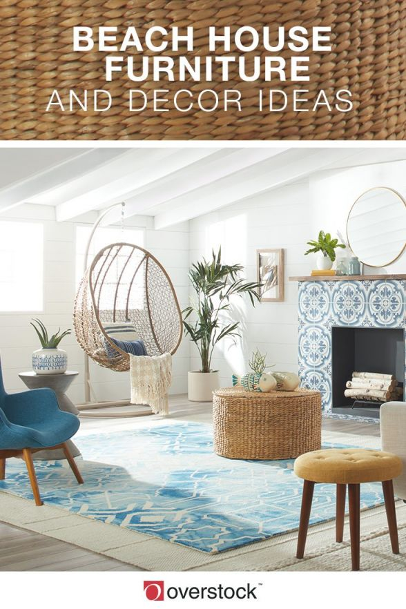 Modern Beach House Decorating Ideas