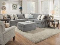 Furniture: Brings Big Comfort To Your Home With Simmons with New Simmons Living Room Furniture