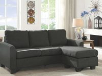 Furniture Of America Erin Dark Gray Sectional inside Best of Dark Gray Couch Living Room Ideas