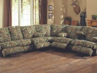 Gallery Camo Sectional – Buildsimplehome inside Camo Living Room Furniture