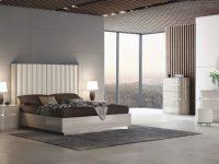 Giorgio Modern Bedroom Set for Luxury Bedroom Set Modern