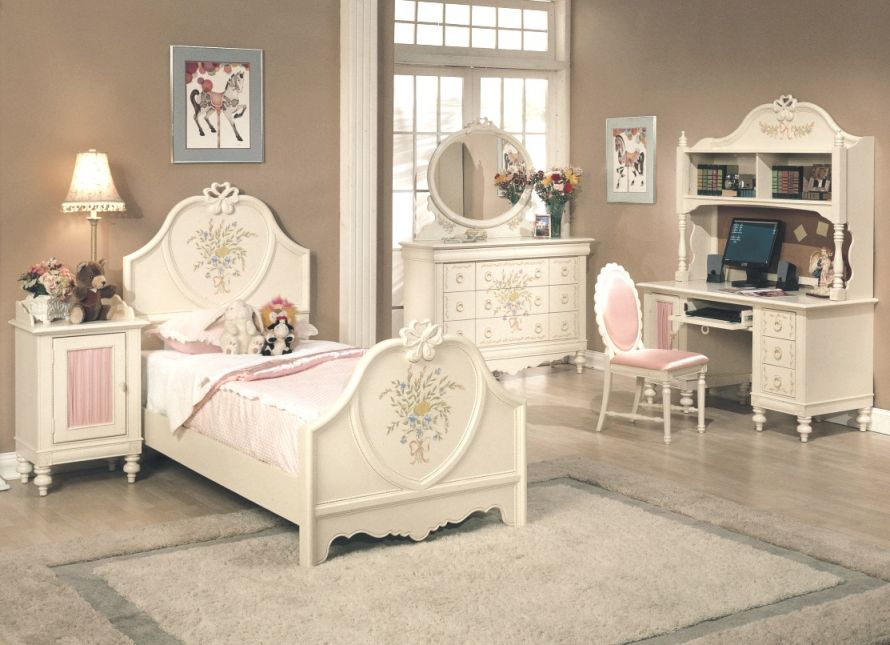 Girls Bedroom Sets Decor : Jackie Home Ideas – Ideas To for Lovely Bedroom Set Girl