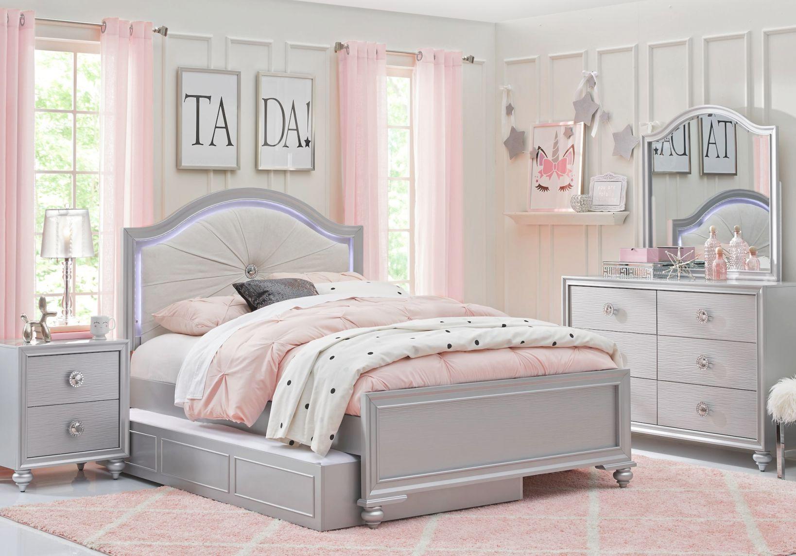 Girls Bedroom Sets Suitable Combine With Bedroom Sets For regarding Bedroom Set Girl