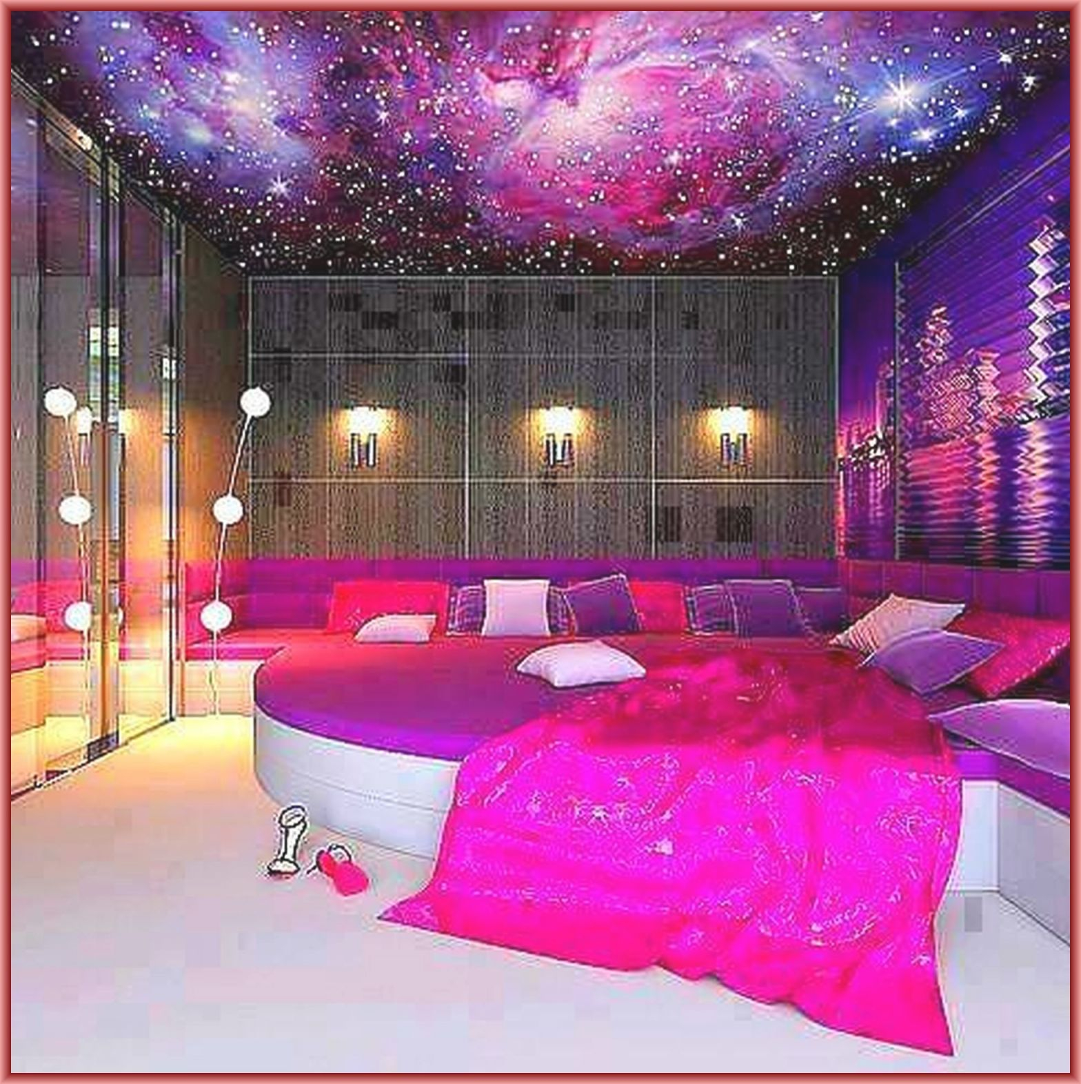 Girls Bedroom Sets Suitable Combine With Girls Canopy pertaining to Lovely Bedroom Set Girl