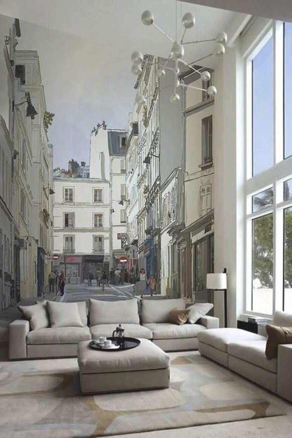 Glamorous Wall Decor For Large Living Room Decals Rustic regarding Large Wall Decor Ideas For Living Room