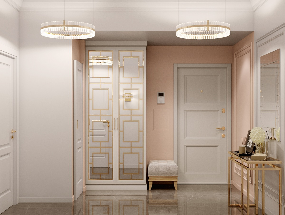 gold-and-pink-decor