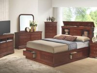 Good Cherry Bedroom Set Ideas — Show Gopher : Cherry Bedroom with Bedroom Set Ideas