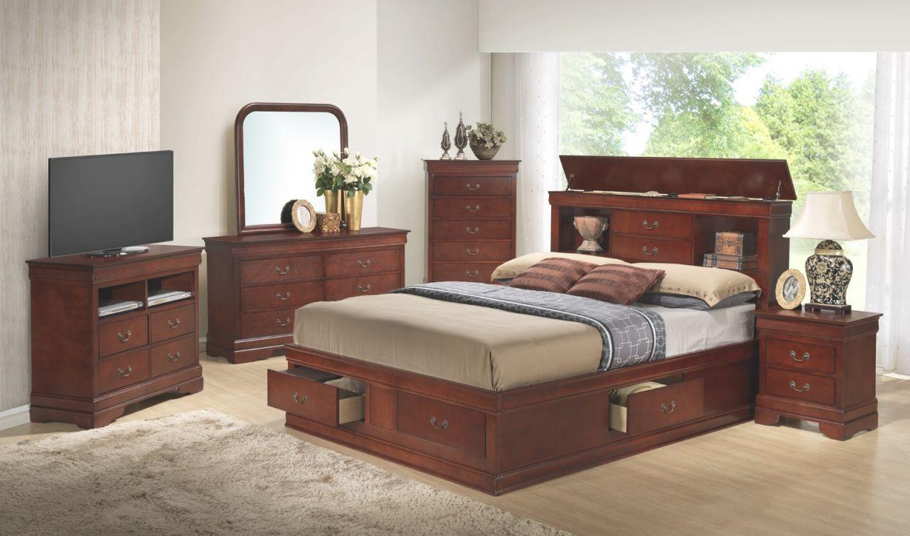 Good Cherry Bedroom Set Ideas — Show Gopher : Cherry Bedroom with Bedroom Set Ideas