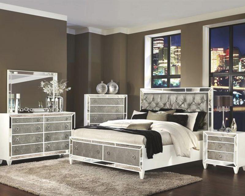 Great Luxury Bedroom Sets Ideas — Home Modern Ideas : Modern ...