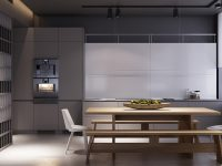 grey-and-white-dining-kitchen-scheme