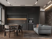 grey-dining-kitchen