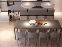 grey-dining-room-table-and-chairs