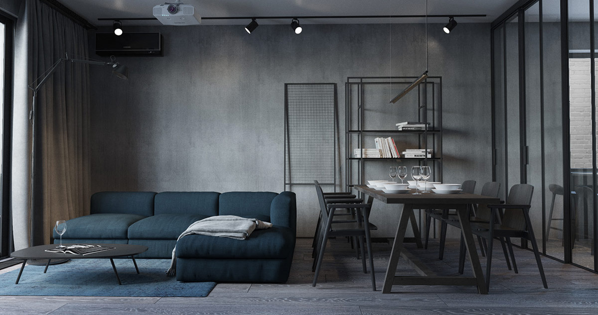 grey-dining-rooms