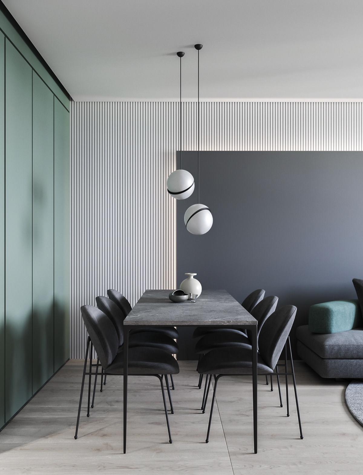 grey-dining-set