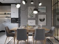grey-high-back-dining-chairs