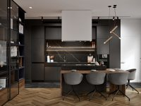 grey-upholstered-dining-chairs