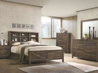 Hayfield 5-Piece Queen Bedroom Set pertaining to Bedroom Set Queen