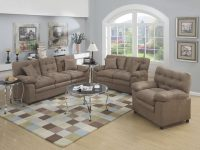 Hayleigh 3 Piece Living Room Set regarding Unique Living Room Furniture Chairs