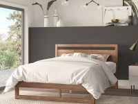 Hervorragend Mid Century Modern Platform Bedroom Set King within Fresh Bedroom Set Ideas