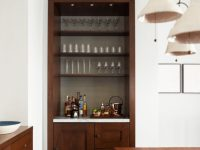 Home Bar Ideas – Freshome in Luxury Living Room Bar Ideas